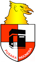 Logo Pusaka indonesia