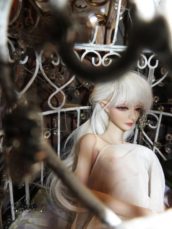 Dolls d'Artistes & others: Calie, Bonbon rose - Page 15 Diapositive17