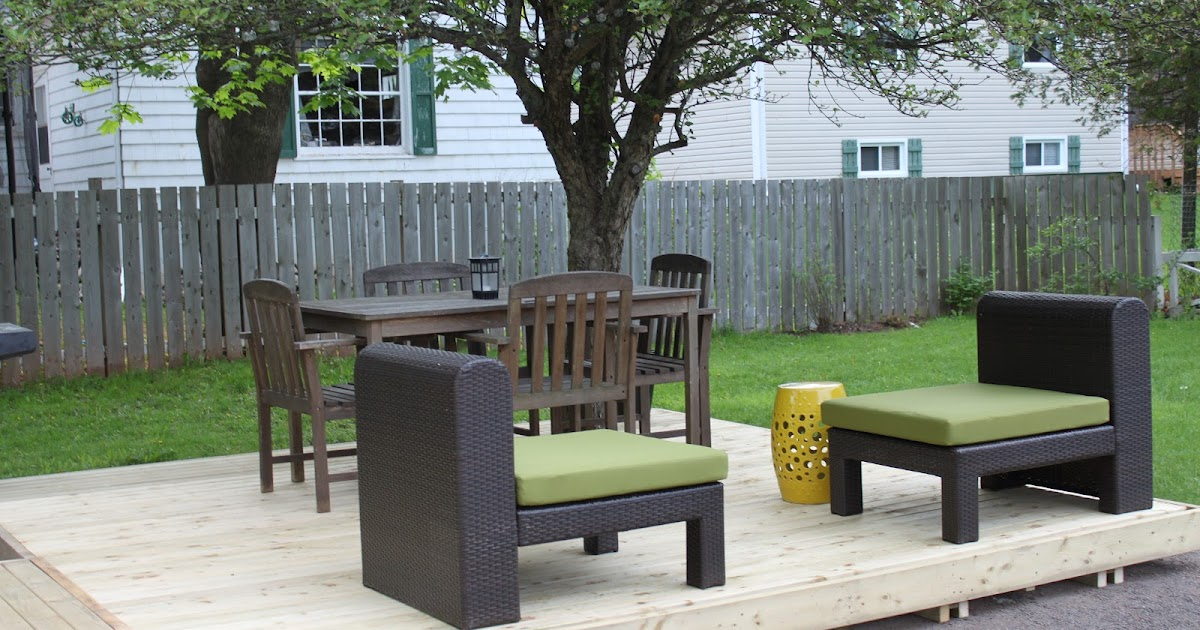 modern jane Giveaway $75 of Patio Furniture Covers