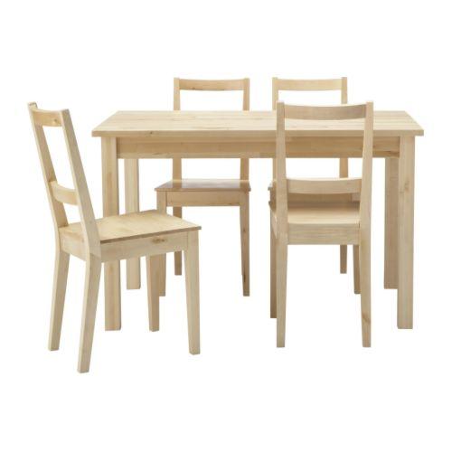 Mesas Y Sillas De Comedor Ikea. Amazing Sillas Mesas Ikea Segunda ...