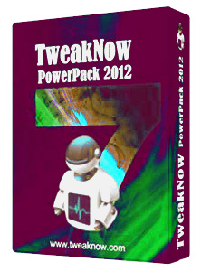 ch TweakNow PowerPack 2012 4.2.0 Incl Serial my
