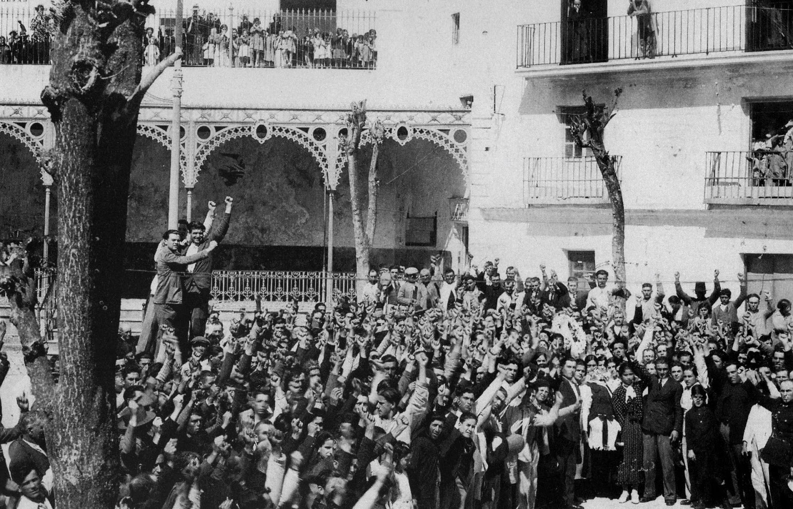 the spanish civil war of 1936 essay Free spanish civil war 1898-1936: spanish conservatives and of the battle of britain in world war two in this essay i will explain why i think the.