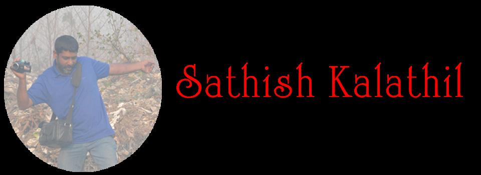 SATHISH KALATHIL