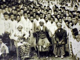 musthafawiyah tahun 1930an syekh ali hasan syekh abdul halim