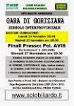 Goriziana SINGOLO Interprovinciale Pol.va AVIS - BO