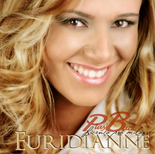 Euridianne - Licença Pro Milagre 2011 Playback