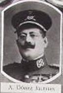 Capitán Gómez Iglesias