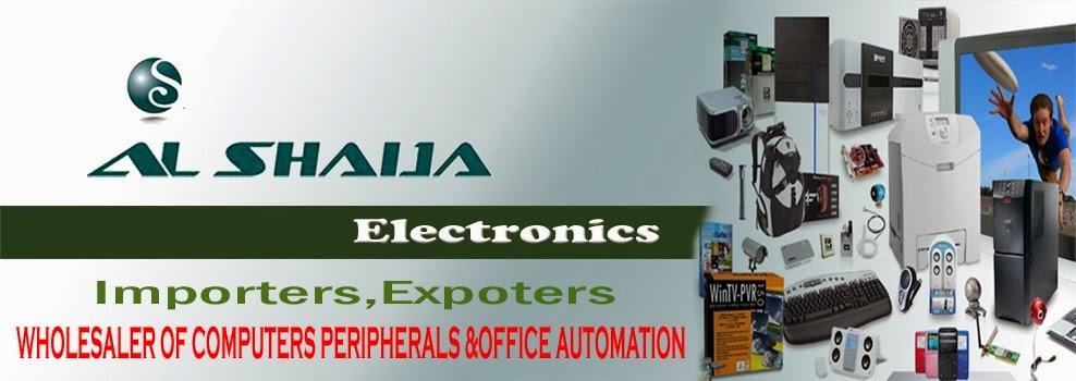 AL SHAIJA ELECTRONICS