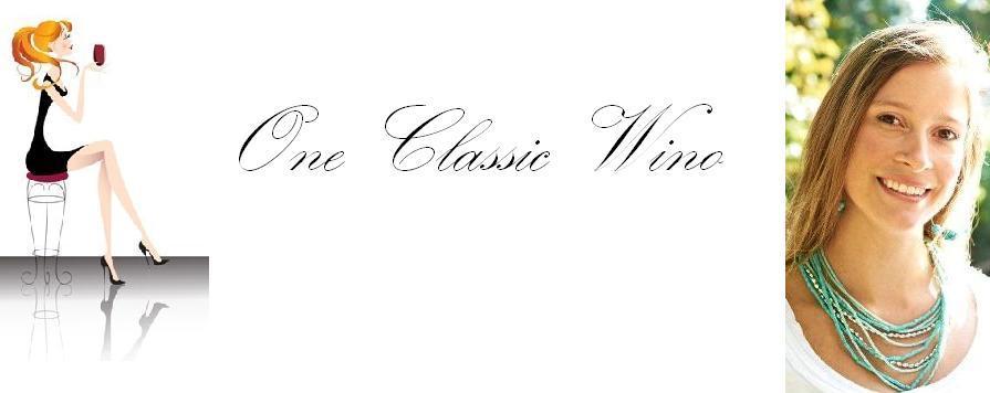 One Classic Wino