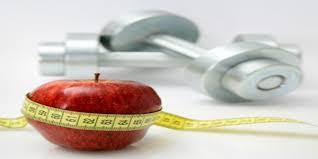 Trik Dan Tips Diet Sehat Menurunkan Berat Badan