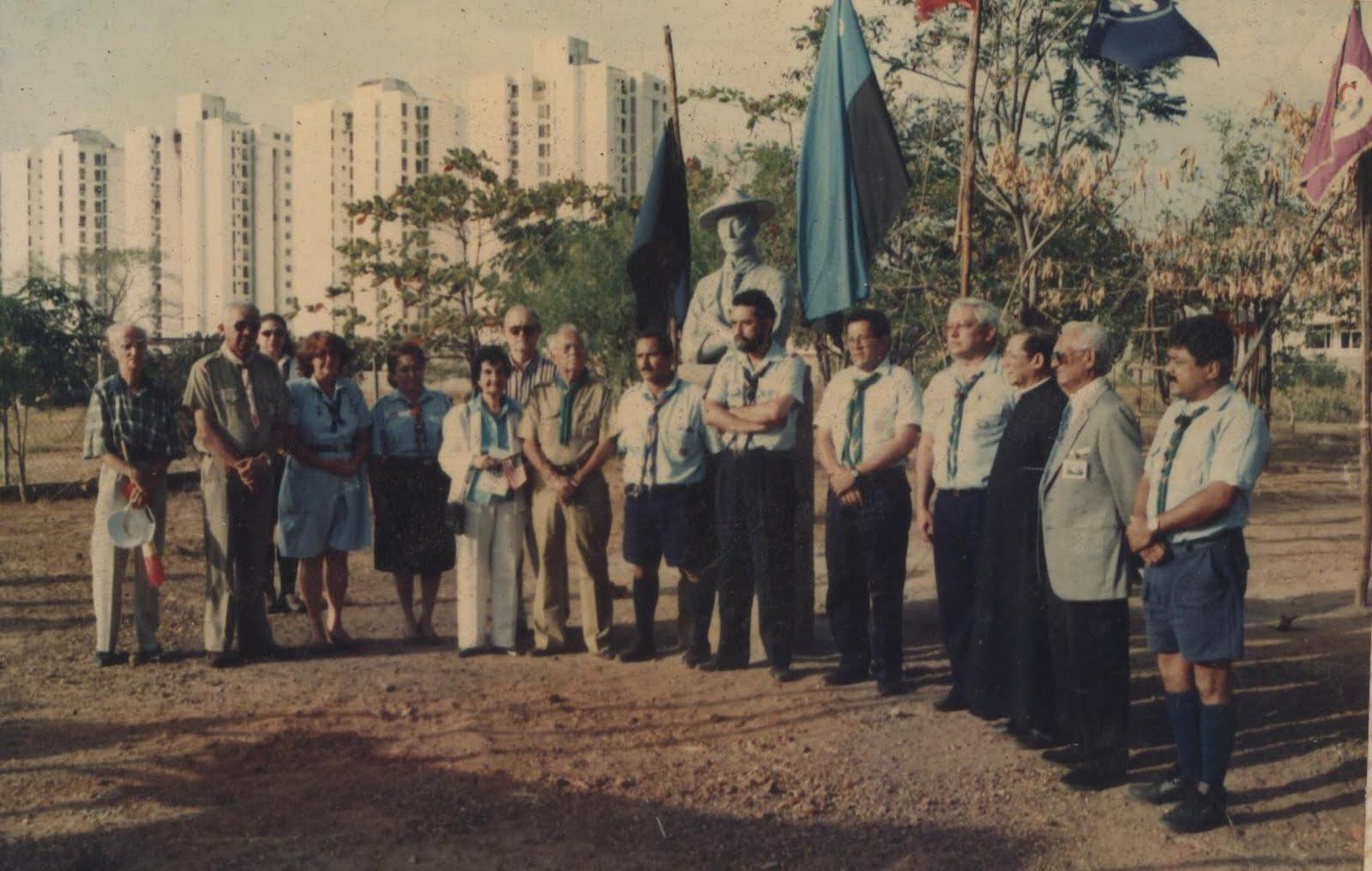 foto grupo sentimiento nacional maracaibo: