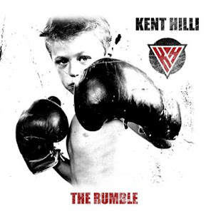 upcoming releases :Hilli, Kent The Rumble Frontiers Records June 18, 2021