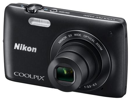 Spesifikasi dan Harga Kamera Nikon Coolpix S4200 Terbaru