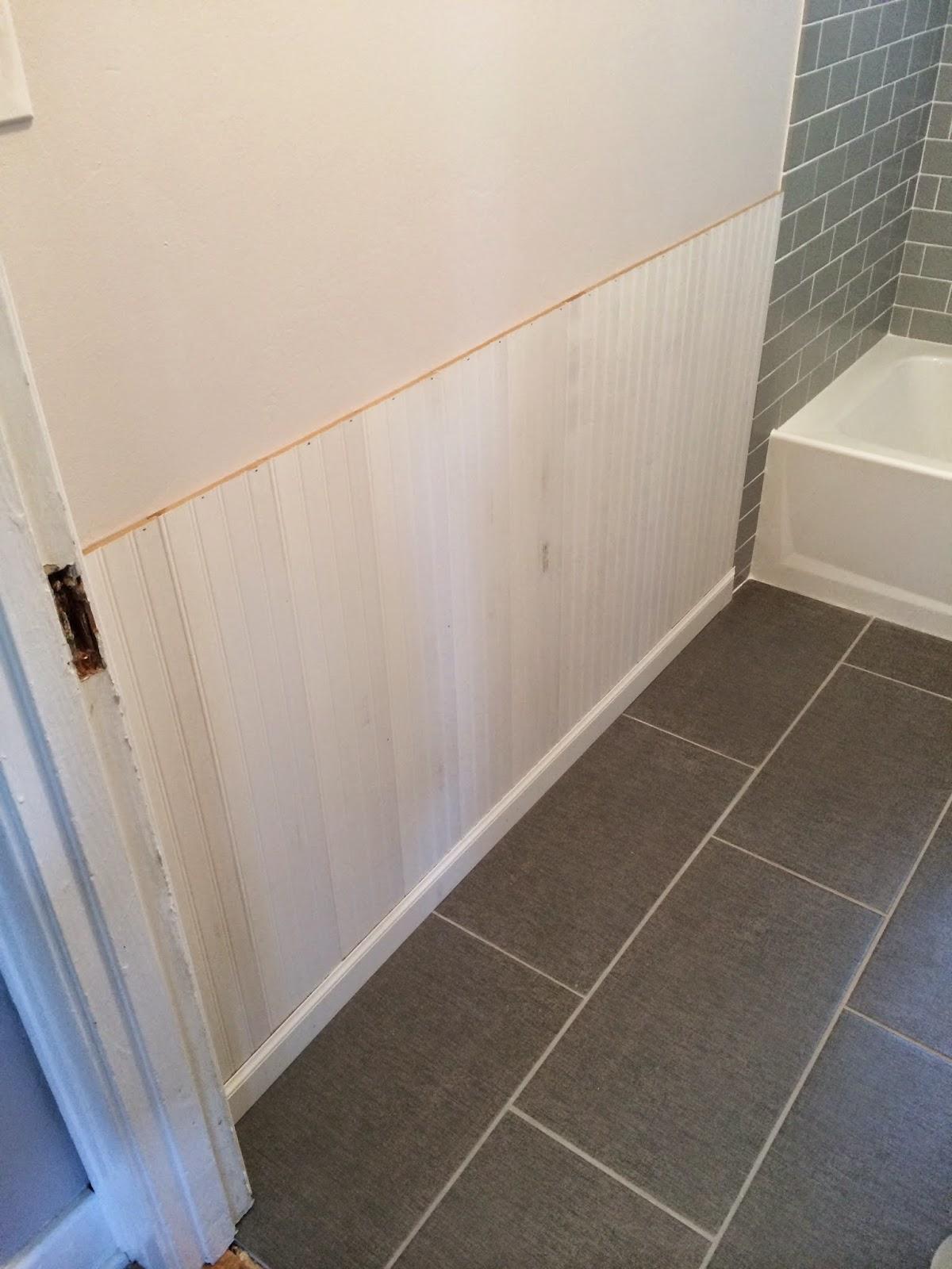 My DIY House Wainscoting Bathroom Diy on diy shelving bathroom, diy ceilings bathroom, diy wood bathroom, diy mirrors bathroom, diy vanity bathroom, diy countertops bathroom, diy bathroom remodels, diy basement bathroom, diy bathroom backsplash, diy cabinets bathroom, diy bathroom paneling, diy loft bathroom, diy plywood bathroom, diy paint bathroom, diy master bathroom ideas, diy painting bathroom, diy projects bathrooms, diy bathroom tile, diy bathroom accessories, diy bathroom design,