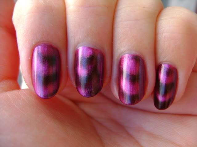 Smart and Sarcastic With Dashes of Insanity: REVIEW of Sally Hansen ...