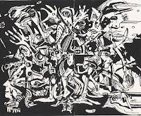 Wobble Test - trixinickybambibo tape (1990)