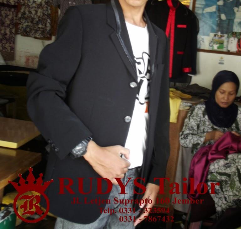 Hasil Jahitan RUDYS Tailor - Jas Pernikahan