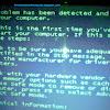 Cara Mudah Mengatasi Layar Laptop Berwarna Biru (Blue Screen)