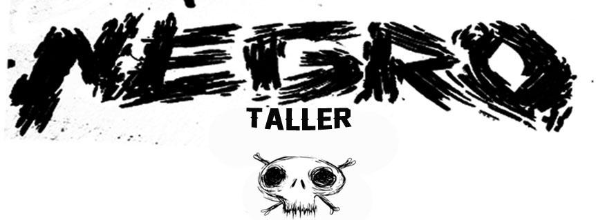 negro taller