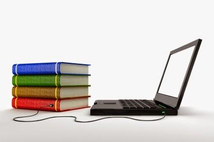 Δωρεάν ψηφιακά βιβλία