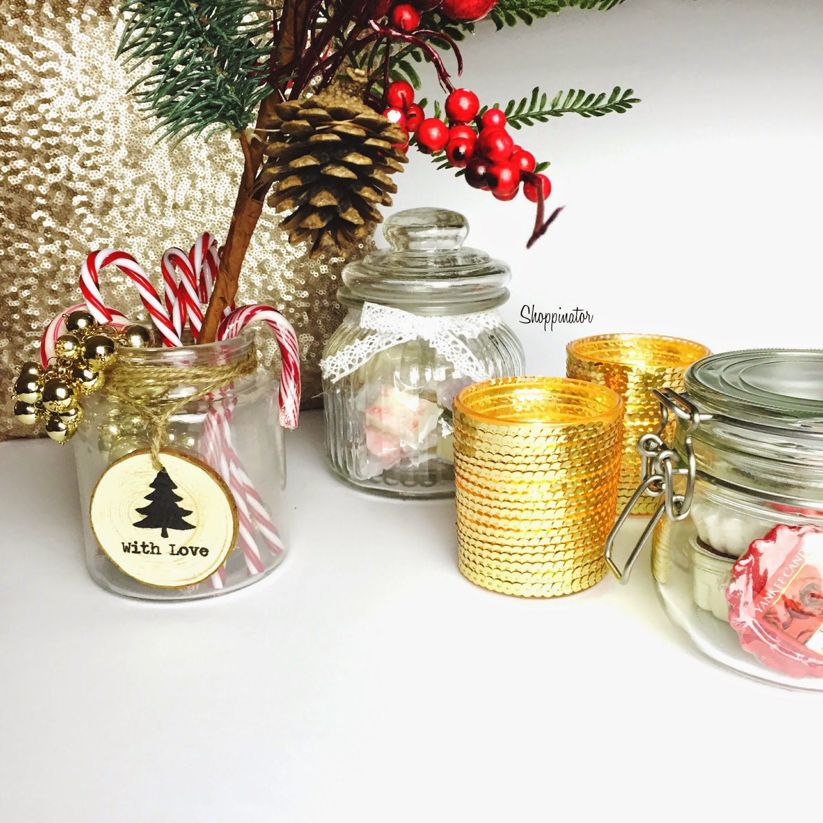 Mein Weihnachts-Deko Einkauf