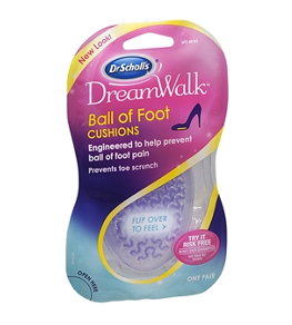 Get Dr. Scholl's Dreamwalks at Target for $0.99!! WOW!!
