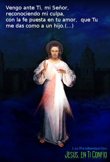 jesus (foto editada por un devoto de las 3 avemarias
