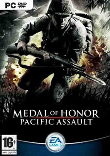 Medal of Honor: Pacific Assault   PC