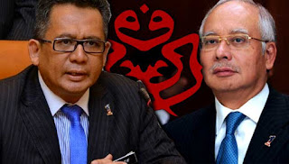 UMNO Terengganu teguh bersama Najib