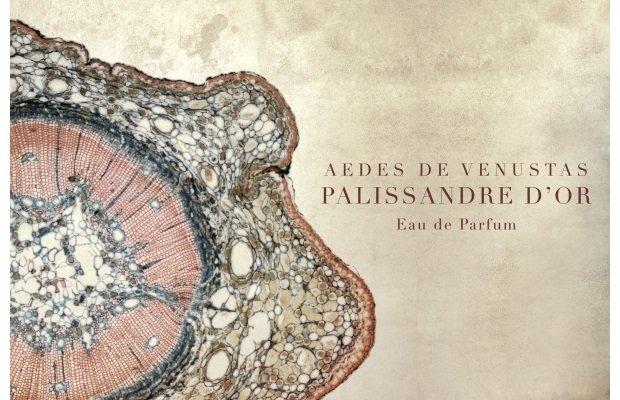 Aedes de Venustas Palissandre d'Or