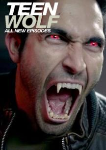 Người Sói Nổi Loạn 3- Teen Wolf: Season 3