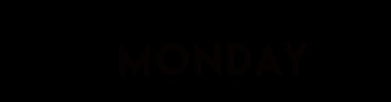 SHODDY MONDAY | Abigayle Moira
