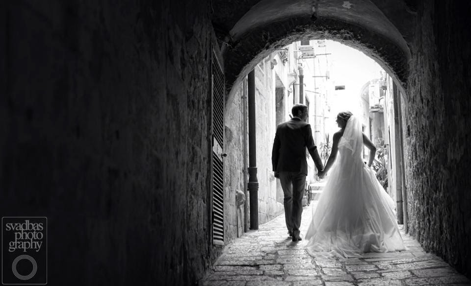 Dubrovnik event weddings slideshow of 2014 for Terrace meaning in urdu