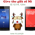 [SALE ALERT] Xiaomi celebrates early Christmas with Mi 3 and Redmi 1S Sale at Lazada!