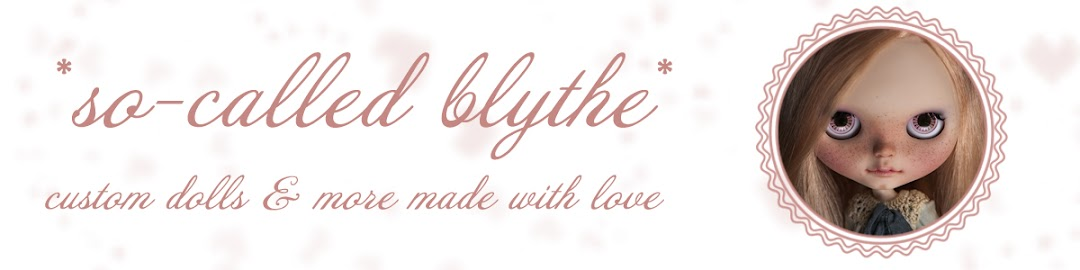 *so-called blythe*