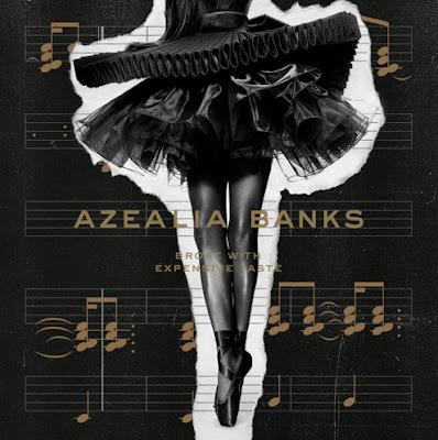 "AZEALIA BANKS ""MISS CAMARADERIE"" REMIX"