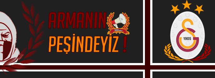 ARMANIN PEŞİNDEYİZ !