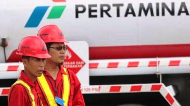 Lowongan Kerja 2013 BUMN 2013 PT Pertamina (Persero) - Minimal D3 Banyak Posisi