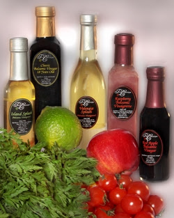 Wines, Vinegars, Farmers Market