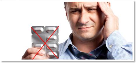 Cara Mengatasi Sakit Kepala Secara Alami
