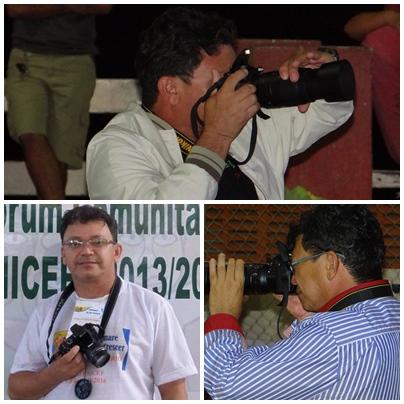 Fotográfo editor e colaborador