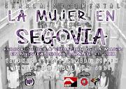 Charla-Documental: La Mujer En Segovia.