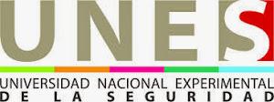WEB DE LA UNIVERSIDAD NACIONAL EXPERIMENTAL DE LA SEGURIDAD
