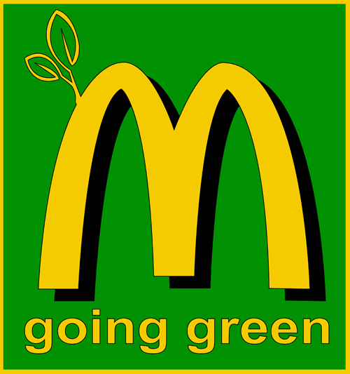 """csr at mcdonalds Mcdonald's founder ray kroc used to say, """"we have an obligation to give something back to the community that gives so much to us"""" it is the starting point of our corporate social responsibility activities."""