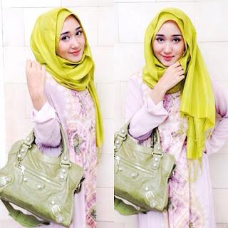 Trend Model Baju Muslim Casual Modern Terbaru