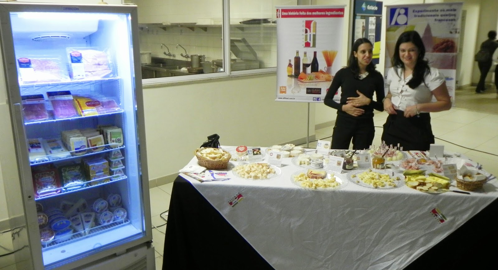 all food queijos frios vinhos importados