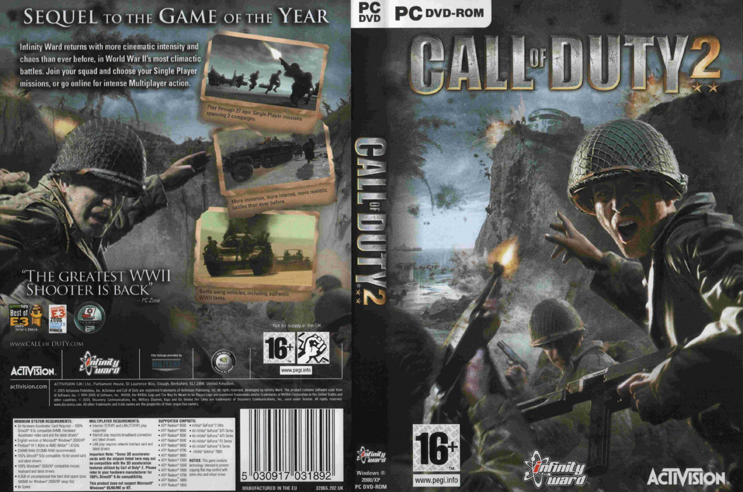 call of duty 4 download free pc