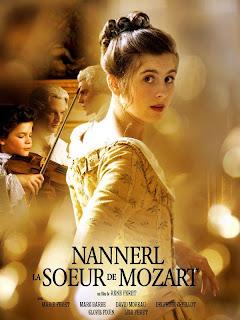 Ver online: Nannerl, la hermana de Mozart (Nannerl, la soeur de Mozart / Mozart's Sister) 2009