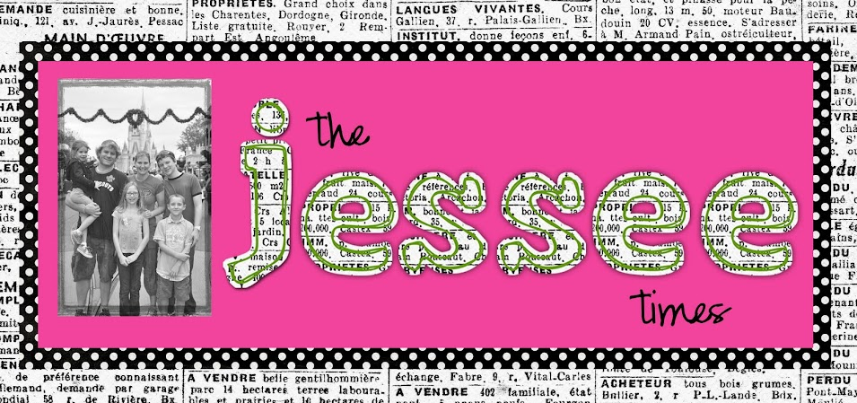 The Jessee Times