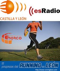 """Radio """"Correr es Vivir"""""""